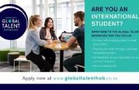 全球精英展 | 愿意雇佣国际学生的雇主都来了!