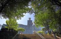 无高考成绩也可申请,韩国公州大学案例