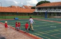新加坡小学开学时间