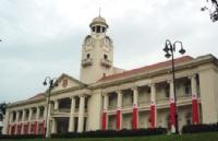 新加坡的中学排名