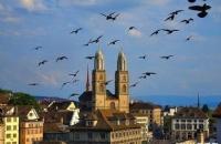 瑞士教育家解析中西文化国际教育差异