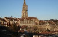 瑞士的大学生入学率位居全球首位