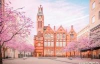 英国红砖大学及优势专业推荐