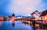 瑞士留学:刘童童的瑞士求学路