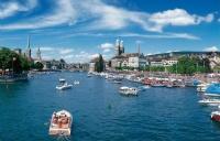 全球空气质量排名瑞士最佳