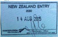 新西兰移民政策正在紧缩?工签数创历史新高!
