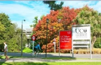 新西兰留学:坎特伯雷大学UCIC成奖学金大户