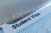 新西兰学生签证,新西兰工作签证,新西兰移民签证介绍