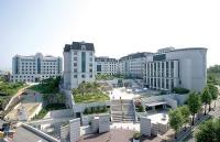 韩国首尔市立大学的院校设施