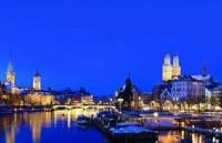 瑞士留学:徒步旅行经历分享