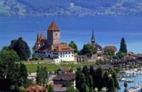 留学生在瑞士的生活和学习情况