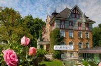 瑞士求学生涯:打工结识新朋友