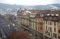 瑞士酒店管理留学:蒙特勒酒店工商管理大学两年制硕士课程简介