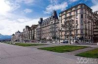 瑞士酒店管理留学:蒙特勒酒店工商管理大学课程受美国酒店协会认可