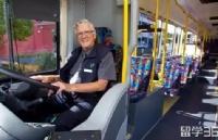 新西兰留学生活:新西兰公交车有哪些特点介绍
