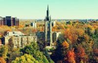 加拿大几所名校的申请要求