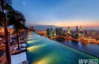新加坡留学消费大全