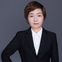 立思辰留学钻石级留学规划师 杨丽梅老师