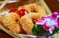 拯救你的胃丨大多数中国人都能接受的泰国菜,放心吃吧!