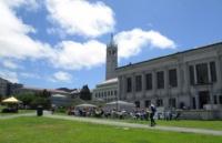 【完美邂逅伯克利】加州伯克利申请经验分享会成功举行