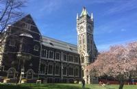 新西兰留学:奥塔哥大学预科奖学金金额是预科学费的10%