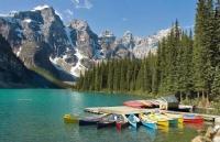 加拿大留学学习计划书