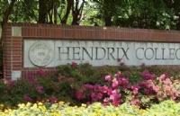 美国汉德里克斯学院