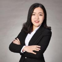 留学360英国留学顾问 张佳宁老师