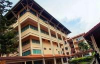 马来西亚汝来大学怎么样