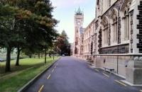 新西兰奥塔哥大学预科课程帮助学生做好学位的预备学习