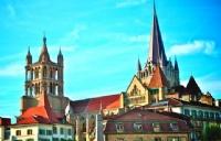 瑞士留学签证申请原则介绍
