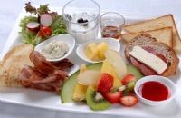 丹麦的日常饮食情况