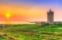 爱尔兰硕士留学签证有效期有多久