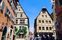 德国硕士留学入学申请条件分析