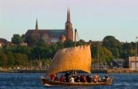 丹麦首都城市-哥本哈根