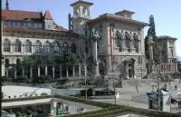 瑞士留学生生活