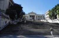 古巴哈瓦那大学院系设置详解
