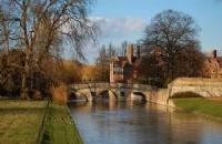 留学英国的你 一定要去这些地方逛逛