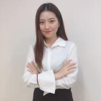 留学360资深留学顾问 熊白灵老师