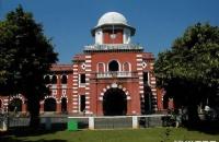 印度安那大学基础设施介绍
