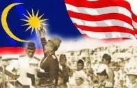 【祝福】马来西亚国庆,原来他们是这么庆祝的!