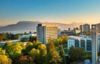 坚持自己所爱,周同学喜获加拿大名校UBCoffer