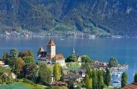 瑞士留学金融专业实力强