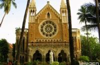印度孟买大学历史悠久 规模庞大