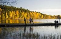 挪威旅游丨奥斯陆的美,只有来了才知道!