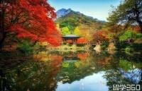 韩国留学政府奖学金申请资格