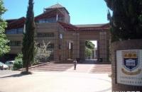 南非西开普大学学习环境优美