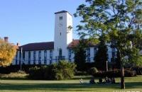 南非罗德斯大学学校排名一览