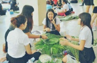 教师节|泰国学生一般怎么给老师过教师节的呢?在泰留学的你知道吗?