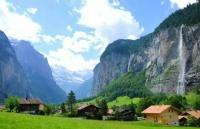 2018年留学瑞士的要求